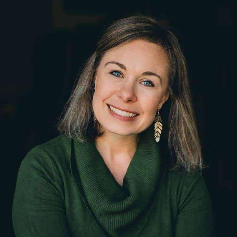 Carolyn Walter